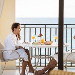 Отель Marriott Cancun Resort балкон