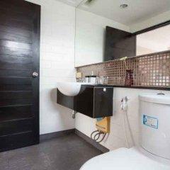 Snooze Hotel Thonglor Bangkok Бангкок в номере