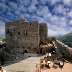 Отель Castello di Limatola Сан-Никола-ла-Страда фото 12