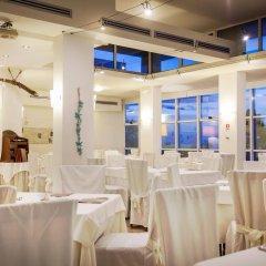 Отель Kursaal Римини помещение для мероприятий