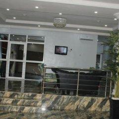 Отель Dannic Hotels Enugu интерьер отеля