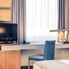 Отель Mercure Hotel Düsseldorf City Nord Германия, Дюссельдорф - 4 отзыва об отеле, цены и фото номеров - забронировать отель Mercure Hotel Düsseldorf City Nord онлайн удобства в номере фото 2