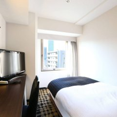 APA Hotel Shinbashi Onarimon комната для гостей фото 2