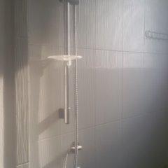 Апартаменты Adriatik Hills Apartments COMPLEX Голем ванная фото 2