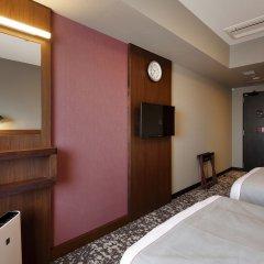 Отель Monte Hermana Fukuoka Япония, Фукуока - отзывы, цены и фото номеров - забронировать отель Monte Hermana Fukuoka онлайн фото 3