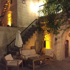 Helios Cave Hotel Ургуп фото 18