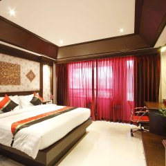 Rayaburi Hotel Patong Пхукет комната для гостей фото 2