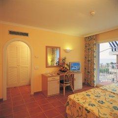 Hotel Les Palmeres удобства в номере