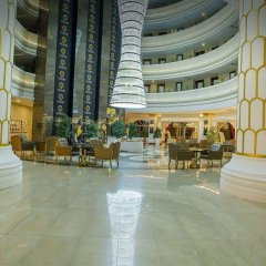Jadore Deluxe Hotel And Spa интерьер отеля фото 3