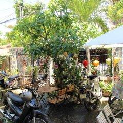 Отель Thanh Luan Hoi An Homestay Хойан питание фото 2