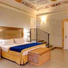 Villa Tolomei Hotel & Resort комната для гостей фото 2