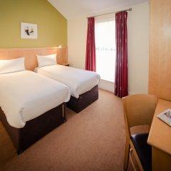 Отель Dublin Central Inn комната для гостей
