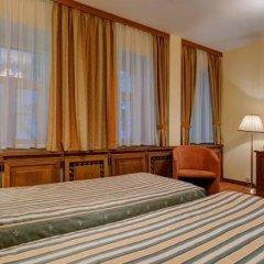Гостиница Сретенская 4* Стандартный номер с 2 отдельными кроватями фото 3