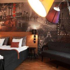 Отель Scandic Karlstad City Швеция, Карлстад - отзывы, цены и фото номеров - забронировать отель Scandic Karlstad City онлайн комната для гостей фото 4