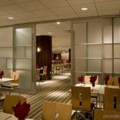 Отель Holiday Inn Washington-Capitol питание фото 2