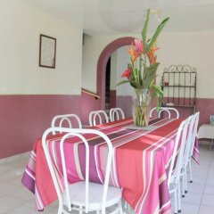 Отель Residence Les Cocotiers Французская Полинезия, Папеэте - отзывы, цены и фото номеров - забронировать отель Residence Les Cocotiers онлайн детские мероприятия