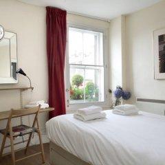 Апартаменты Royal Mile Apartment Эдинбург комната для гостей фото 3