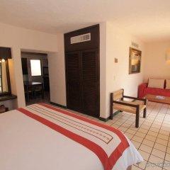 Отель Solmar Resort удобства в номере
