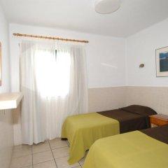 Отель Apartamentos Acuario Sol комната для гостей фото 3