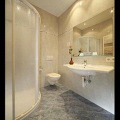 Hotel Angelica Меран ванная