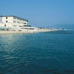 Hotel Il Brigantino Порто Реканати пляж фото 2