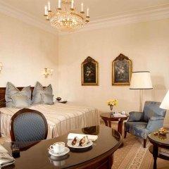 Hotel de France Wien в номере