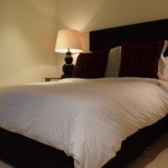 Отель Knightsbridge 3 Bedroom House With Balcony комната для гостей фото 3