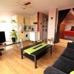 Отель Appartement Wilson Франция, Тулуза - отзывы, цены и фото номеров - забронировать отель Appartement Wilson онлайн комната для гостей