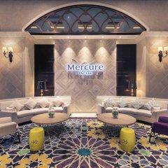 Отель Mercure Xiamen Exhibition Centre питание