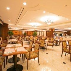 Koreana Hotel питание фото 2