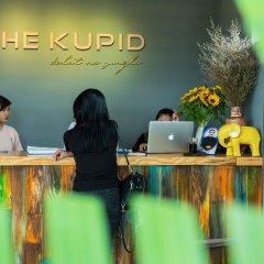 Отель The Kupid Hill Homestay Далат детские мероприятия