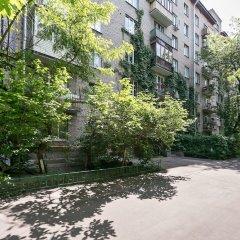 Апарт-Отель MaxRealty24 Черняховского 3