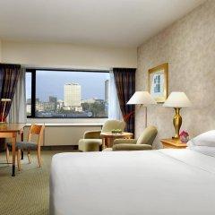 Sheraton Brussels Hotel комната для гостей фото 2