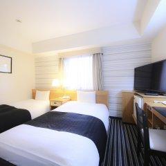 APA Hotel Nishiazabu комната для гостей