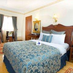 Best Western Empire Palace Hotel & Spa комната для гостей