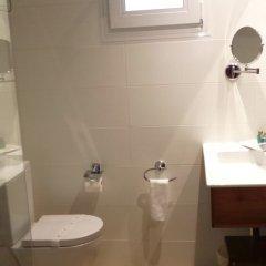 Hotel y Apartamentos Bosque Mar ванная