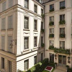 Отель Melia Paris Notre-Dame Франция, Париж - отзывы, цены и фото номеров - забронировать отель Melia Paris Notre-Dame онлайн фото 3