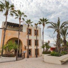 Отель Casa Natalia пляж