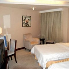 Orient Hotel Xian комната для гостей