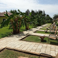 Djeliba Hotel in Kololi, Gambia from 201$, photos, reviews - zenhotels.com photo 2
