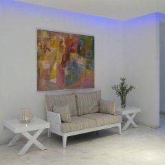 Отель Nissi Park Кипр, Айя-Напа - 3 отзыва об отеле, цены и фото номеров - забронировать отель Nissi Park онлайн комната для гостей фото 5