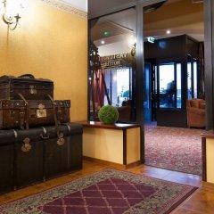 Отель Ecoland Boutique SPA интерьер отеля фото 3
