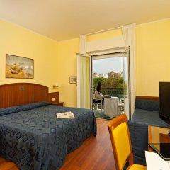 Отель Parco Италия, Риччоне - отзывы, цены и фото номеров - забронировать отель Parco онлайн комната для гостей фото 5