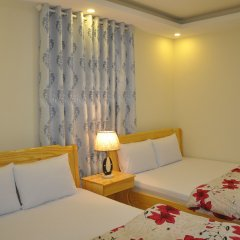 Отель Bo Cong Anh Далат комната для гостей фото 5