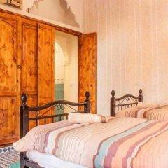 Отель Riad Mahjouba Марракеш комната для гостей фото 5