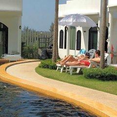 Отель Chalaroste Lanta The Private Resort Ланта бассейн фото 2