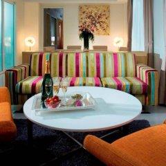 Отель Fraser Place Kuala Lumpur Малайзия, Куала-Лумпур - 2 отзыва об отеле, цены и фото номеров - забронировать отель Fraser Place Kuala Lumpur онлайн комната для гостей фото 5