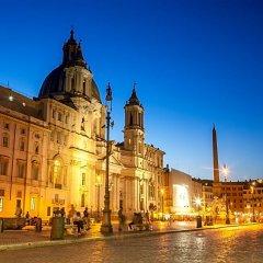 Отель Caput Mundi Италия, Рим - отзывы, цены и фото номеров - забронировать отель Caput Mundi онлайн фото 14