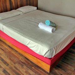 Tropic of Capricorn - Hostel сейф в номере
