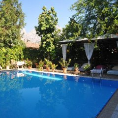 Отель Beydagi Konak бассейн фото 2